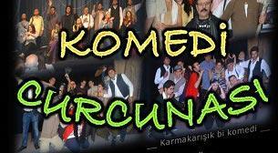 Komedi Curcunası
