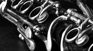 Küçük Gece Müzikleri Enstrümanlar Serisi: Klarnet