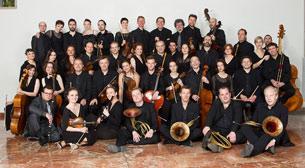 Les Solistes du Concert D'Astree: Magdalena Kozena - Emmanuelle Haim