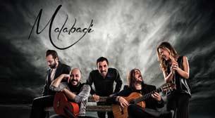 Malabadi Albüm Tanıtım Konseri