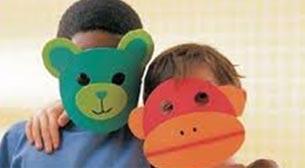 Maske Yapıyoruz!