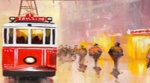 Masterpiece - Tramvay