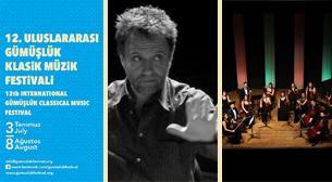 Mavi Geceye Müzik - Karşıyaka Oda Orkestrası