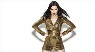 Jessie J - İPTAL