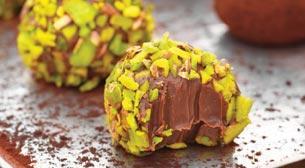 MSA - Çikolata Butiği