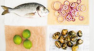 MSA - Deniz Ürünleri Pişirme Teknikleri