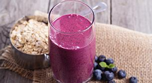 MSA - Smoothies & Snacks