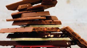 MSA - Artisan Çikolata Yapımı