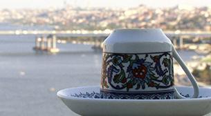 Neyse Halim Çıksın Falim - Bir Fincan Türk Kahvesi