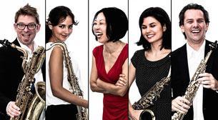 Paris Dans Ediyor: Alliage Quintet - Jozsef Lendvay