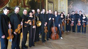 Philippe Jaroussky - Nathalie Stutzmann - Orfeo 55 Barok Topluluğu