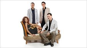 Quartet Küba