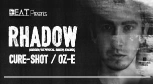 Rhadow