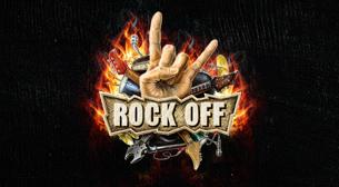Rock Off - Kombine + Kamp