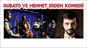 Rubato - Mehmet Erdem