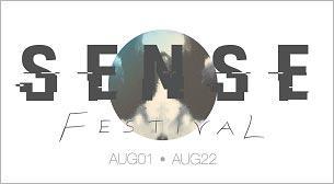 Sense Festival - Touch