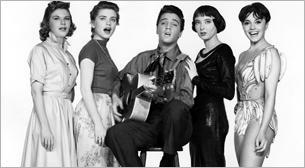 Serhat Kaner ile Elvis Presley Gecesi