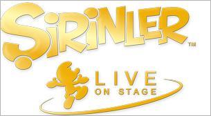 Şirinler Live On Stage
