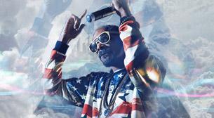 Snoop Dogg - AKA DJ Snoopadelic