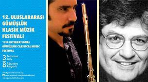 The Virtuoso Flute - Bülent Evcil - Phillip Moll
