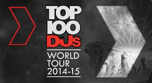 Top 100DJs World Tour - Dimitri Vegas - Like Mike