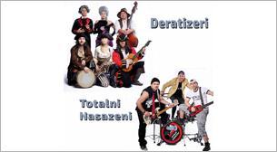 Totalni Nasazeni - Deratizeri