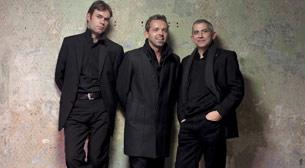 Trio Conductus