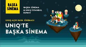 UNIQ İstanbul'da Başka Sinema - Yatak Dersleri