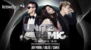 Unite The Mic 2015 Istanbul