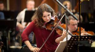 Yıldızlarla Oda Müziği: Patricia Kopatchinskaja - Sol Gabetta - Polina Leschenko