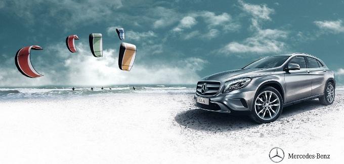 Mercedes-Benz Go Bozcaada Festivali Başlıyor