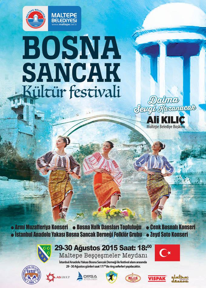 Bosna Sancak Kültür Festivali