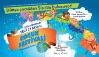 Şişli'de 23 Nisan Ulusal Egemenlik ve Çocuk Bayramı Coşkuyla Kutlanıyor