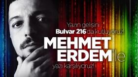 Mehmet Erdem İle Yazı Karşılıyor