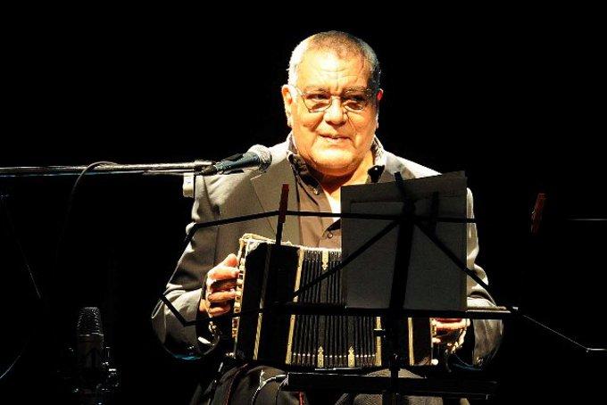 GARANTİ CAZ YEŞİLİ Dino Saluzzi Band