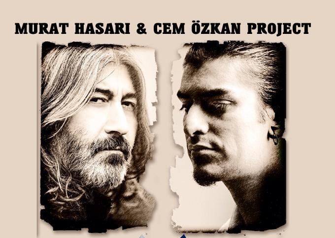 Murat Hasarı - Cem Özkan Project