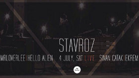 Stavroz Music Live Band