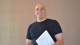 Morris Metodu ile Eğitim Veren Anthony Vincent Bova, Craft'ta