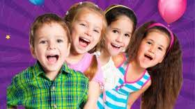 Bulvar 216 Çocuk Şenliklerine Devam Ediyor!