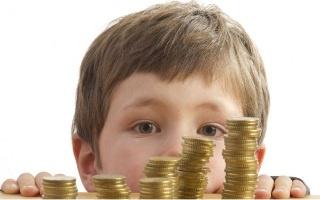 Parasını Yöneten Çocuklar Atölyesi