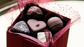 Sevgililer Günü Çikolataları Yapımı Kursu
