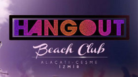 Hangout Beach Club