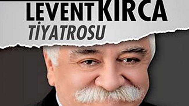 Levent Kırca Tiyatrosu 13 Şubatta Kapılarını Açıyor.