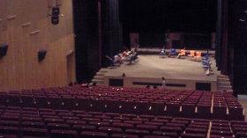 İstanbul Devlet Tiyatrosu Zeytinburnu Sahnesi