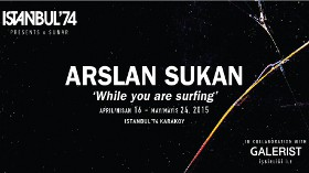 Arslan Su¨kan - While You are Surfing