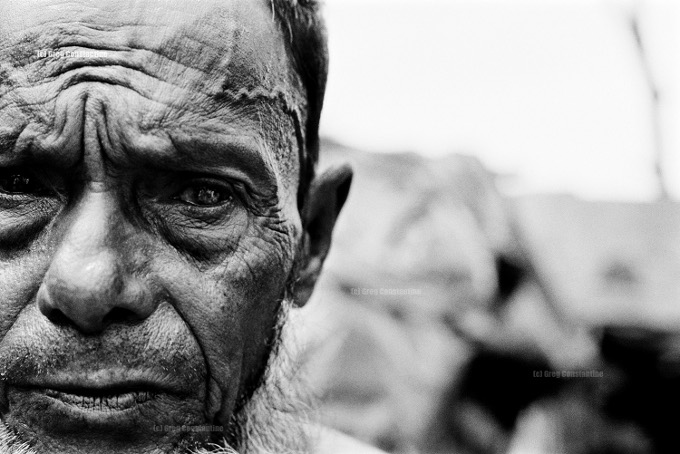 Greg Constantine - Exiled To Nowhere: Burma's Rohingya