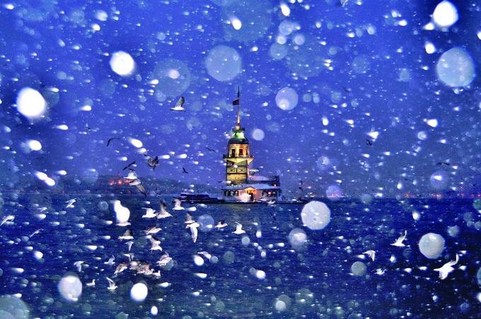 İstanbul'un Kıyı Kıyı Güzellikleri