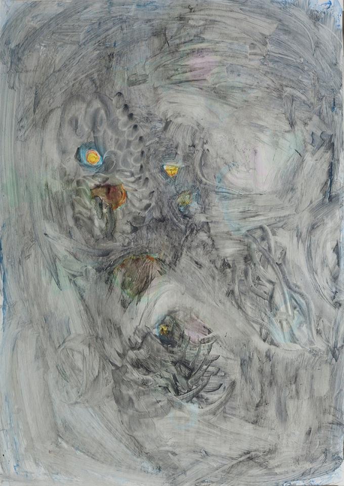 Judith Raum - Eser