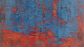 Kerim Yetkin Katmanlar - Layers Solo Sergisi