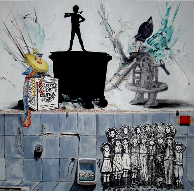 Manolis Anastasakos - Personhood II